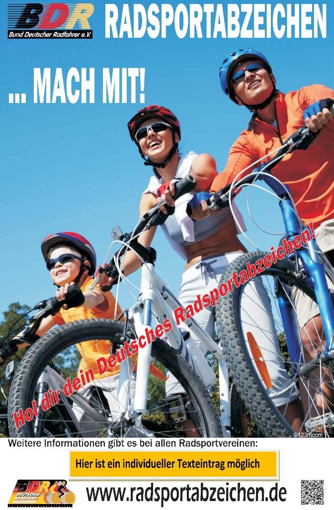 Deutsches Radsportabzeichen