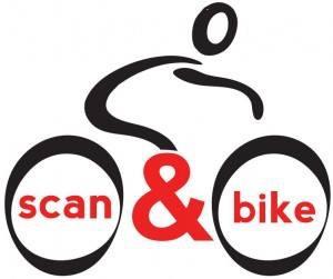 Scan and bike
